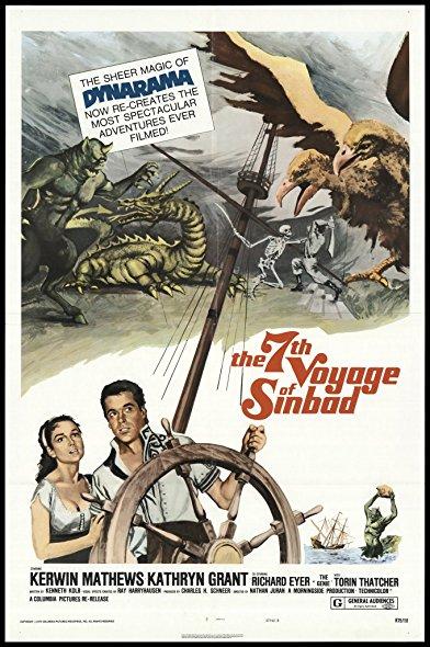 The 7th Voyage Of Sinbad 1958 REMASTERED 1080p BluRay H264 AAC-RARBG