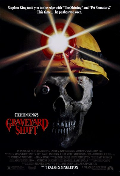 Graveyard Shift 1990 BRRip XviD MP3-RARBG
