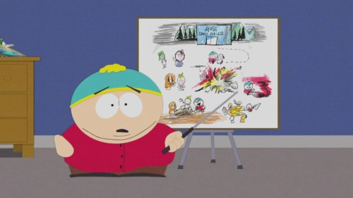 South Park S21E06 Sons A Witches 720p AMZN WEBRip DDP2 0 H 264-NTb