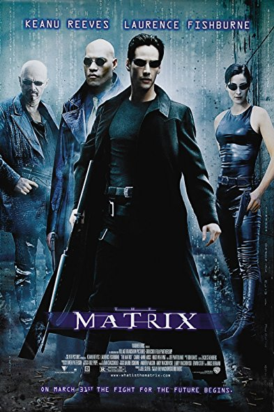 The Matrix 1999 BluRay 10Bit 1080p DD5 1 H265-d3g