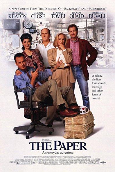 The Paper 1994 1080p BluRay X264-AMIABLE