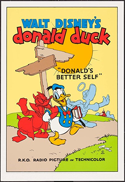Donalds Penguin 1938 DVDRip 264-HANDJOB