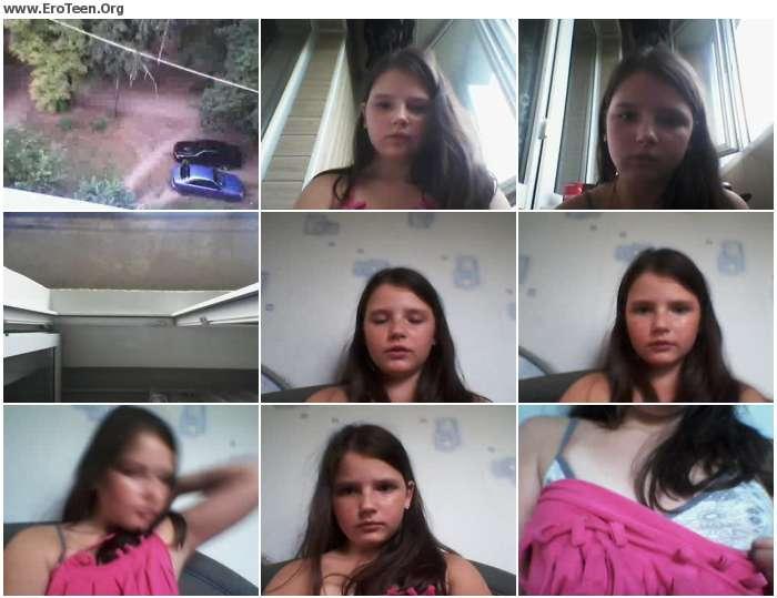 409fec1017180824 - Teen Girls Masturbation on Cam 27
