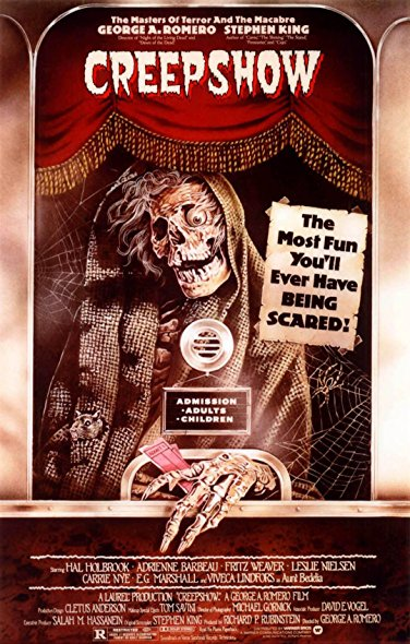 Creepshow 1982 1080p Bluray H265-d3g