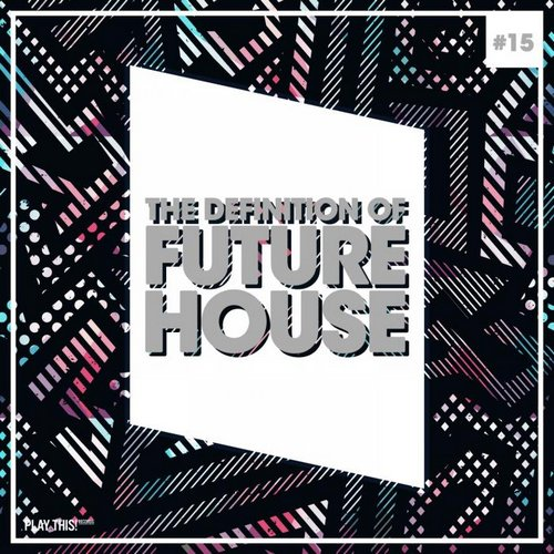 VA - The Definition of Future House, Vol. 15 (2019)