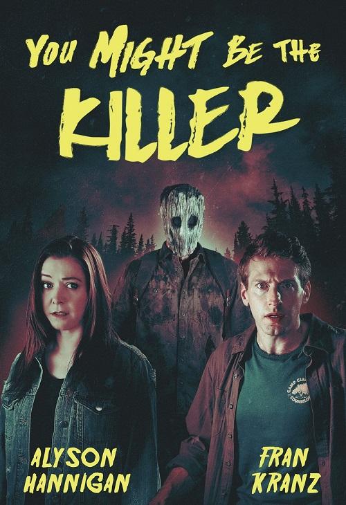 You Might Be the Killer (2018) PL.SUBBED.720p.WEB-DL.XViD.AC3-MORS   NAPISY PL