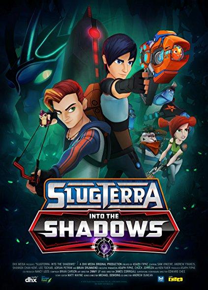 Slugterra Into the Shadows 2016 1080p NF WEBRip DD5 1 x264-QOQ
