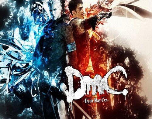 DmC - Devil May Cry Complete Edition (2013) - ALI213 / Polska wersja Językowa