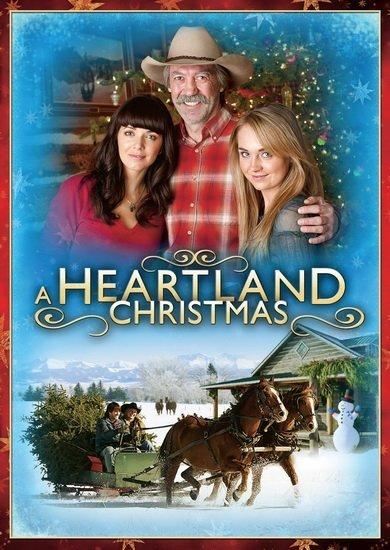 A Heartland Christmas 2010 BRRip XviD MP3-RARBG