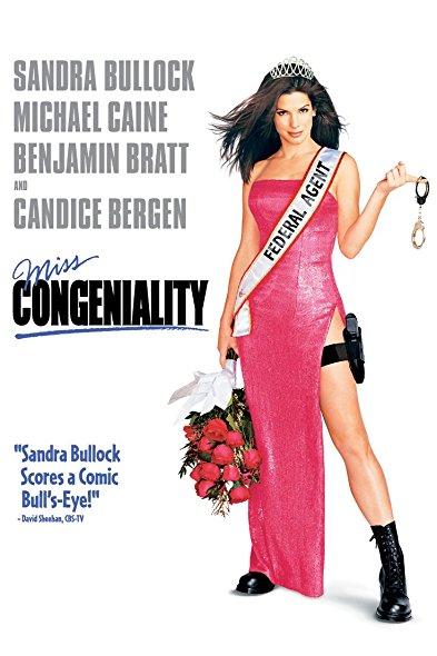 Miss Congeniality 2000 BluRay 1080p DD5 1 H265-d3g