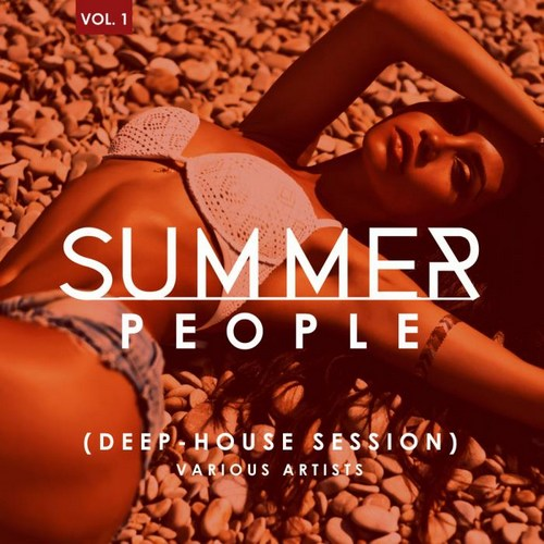 VA - Summer People (Deep-House Session), Vol. 1 (2019)