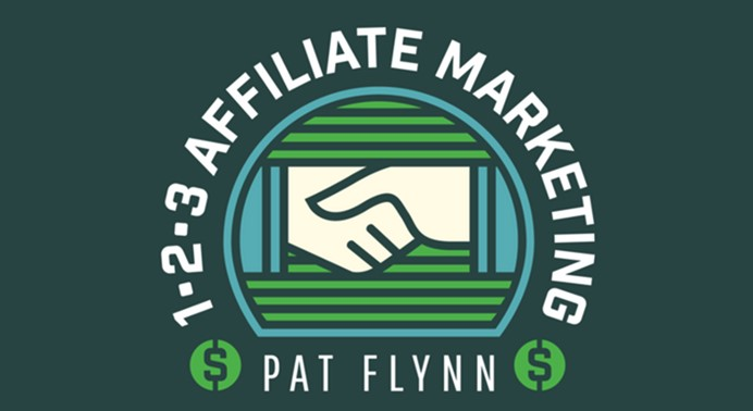Pat Flynn - 1-2-3 Affiliate Marketing