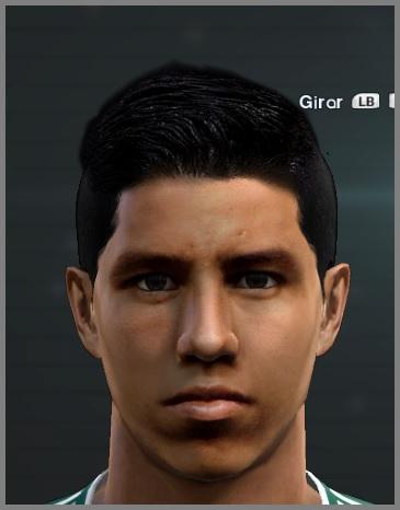 Hugo Ayala [Mexico] [Tigres]