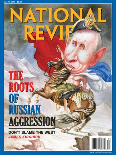 National Review – June 11, 2018