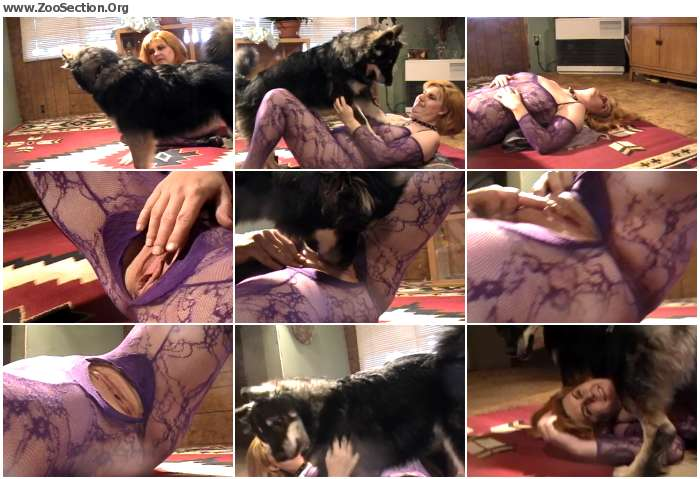 9e96181012907894 - Dog Romance / PetSex SiteRip