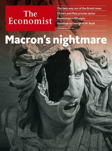 The Economist USA – December 08, 2018