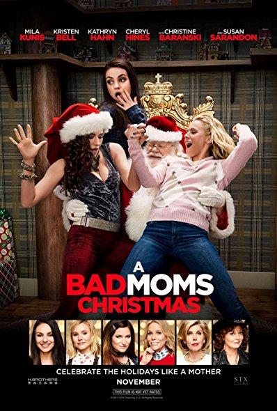 A Bad Moms Christmas 2017 1080p BluRay H264 AAC-RARBG