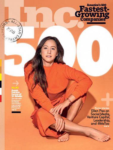 Inc. Magazine – September 2018