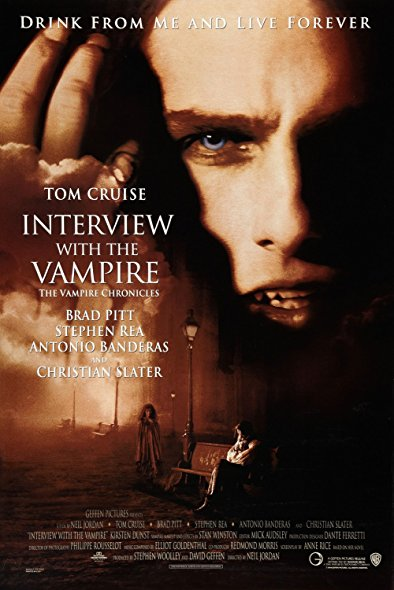 Interview with the Vampire 1994 BluRay 1080p DD5 1 H265-d3g