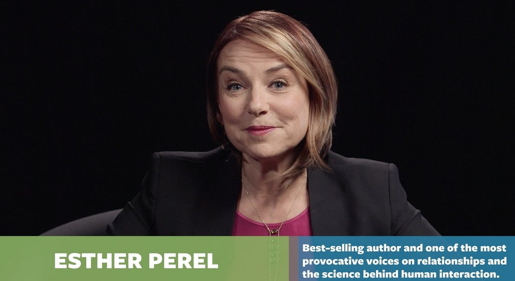 Ramit's Brain Trust -Braintrust-Interview 45 - Esther-Perel