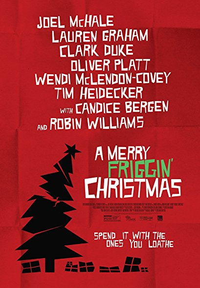 A Merry Friggin Christmas 2014 BRRip XviD MP3-RARBG