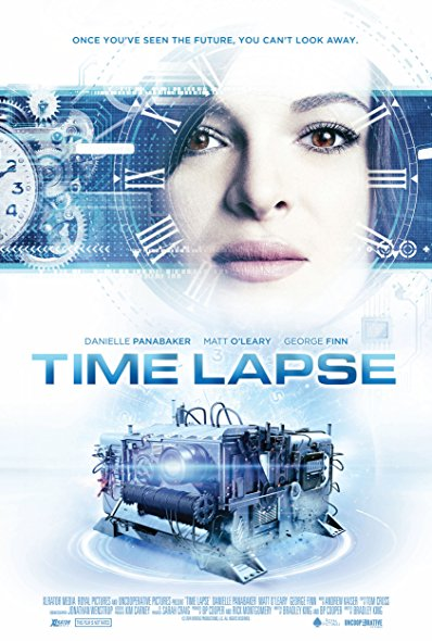 Time Lapse 2014 BRRip XviD AC3-iFT
