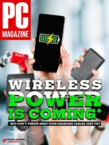 PC Magazine – June 2018