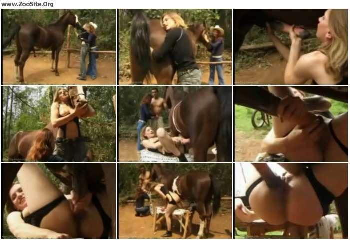 b183d31153433104 - Bfi - Adilia - Deepthoats Horse Cock - Horse Porn Videos