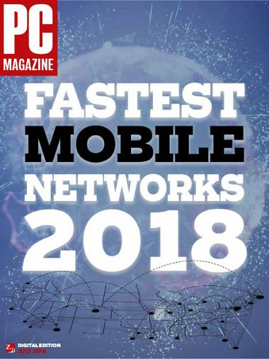 PC Magazine – July 2018