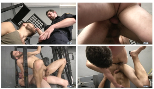 MEN - Drill My Hole - Security Breach - Tommy Defendi & Andrew Stark