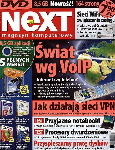 Next Polska 2/2007