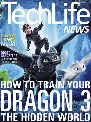 Techlife News – February 23, 2019