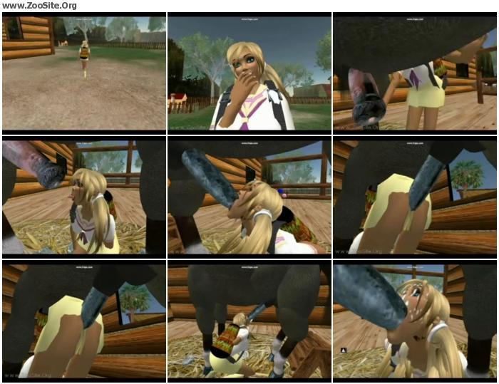 28b900737047673 - Horse Toon - ZooSex Tube Amateur