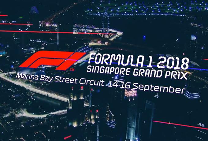 Формула 1. Сезон 2018. Этап 15. Гран-При Сингапура. Квалификация. Feed [15.09.2018, Формула 1, HDTV / 1080i, TS / H.264, EN / RU / UA / DUT / DE / SPA / FR / INT
