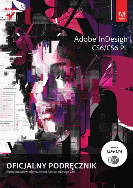 Adobe InDesign CS6-CS6 PL  / Polska