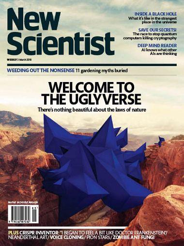 New Scientist International Edition – March 03, 2018