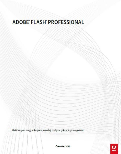Adobe Flash Professional CC / Polska