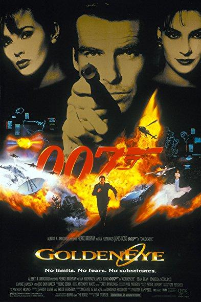 Golden Eye 1995 BluRay 1080p DD5 1 H265-d3g
