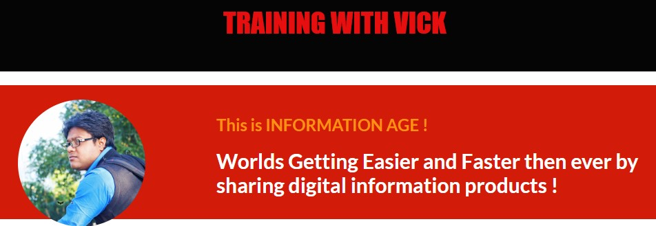 TrainingWithVick CompleteCollection