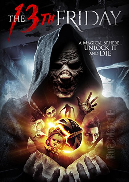 The 13th Friday 2017 720p WEB-DL AAC2 0 H264-FGT