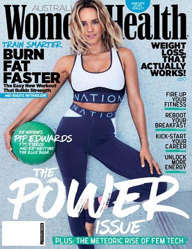 Women's Health Australia – August 2018