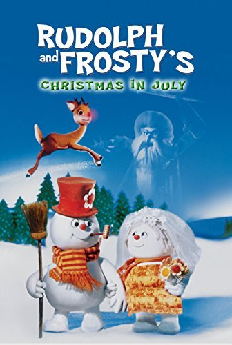 Rudolph and Frostys Christmas in July 1979 1080p Amazon WEB-DL DD2 0 x264-QOQ