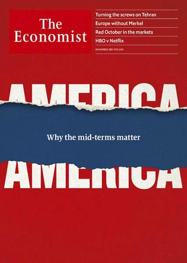 The Economist USA – November 03, 2018