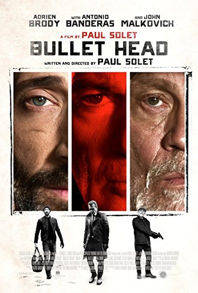 Bullet Head 2017 BRRip XviD MP3-RARBG