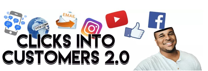 Billy Gene - Clicks Into Customers 2.0(complete)