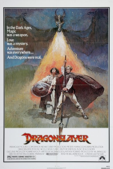Dragonslayer 1981 1080p AMZN WEB-DL DD+2 0 x264-AJP69
