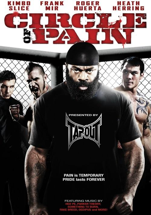 Krwawe wyzwanie / Circle of Pain (2010)  PL.BRRip.Xvid-J25 / Lektor PL