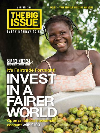 The Big Issue – February 26, 2018