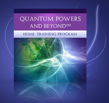Quantum Powers And Beyond Training Program