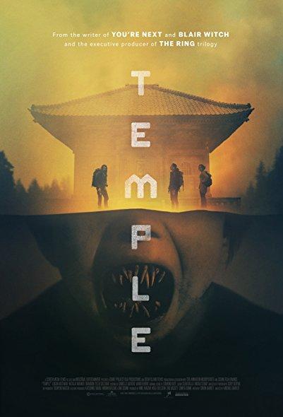 Temple 2017 Dvdrip X264-Spooks
